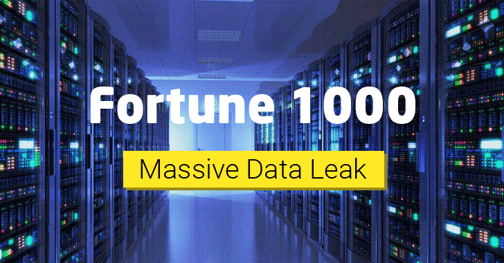 How Top Companies Accidentally Leaking Terabytes of Sensitive Data Online