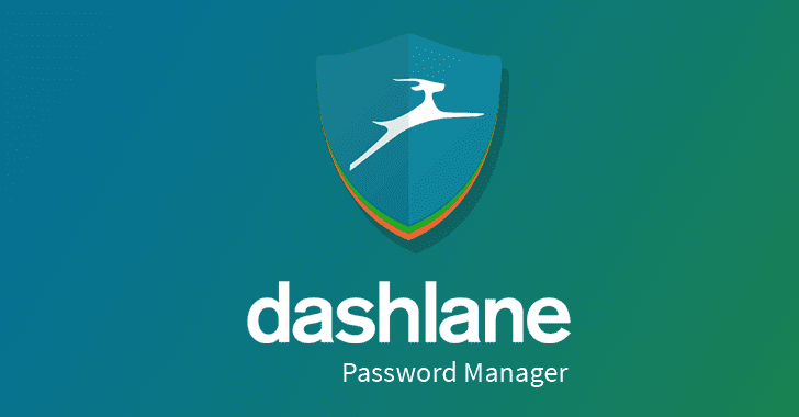 Get Dashlane Password Manager Premium (50% + 10% OFF)