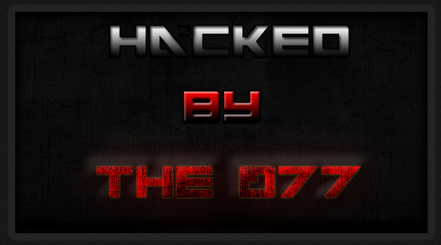 Indian server HaCkeD By The 077 ( Hamdi HaCker )