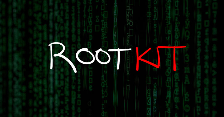 New Stealthy Rootkit Infiltrated Networks of High-Profile Organizations