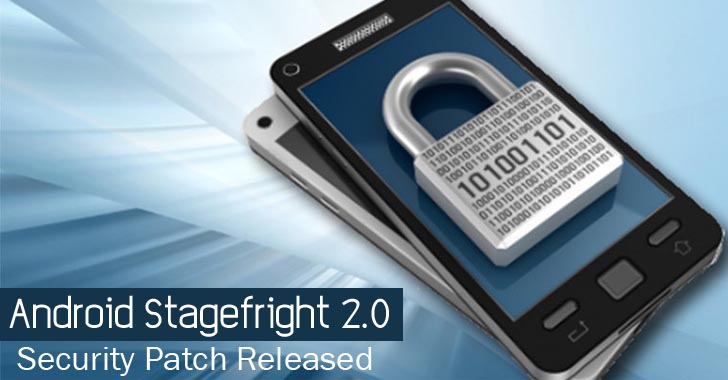 Android-Stagefright