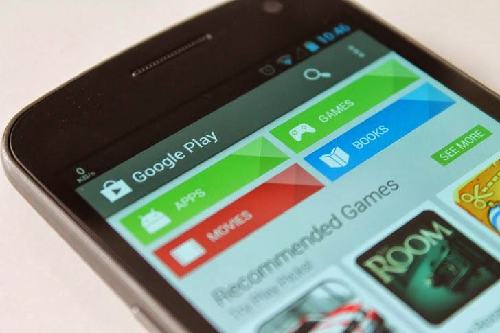 Turkish Hacker Crashes Google Play Store Twice while testing vulnerability