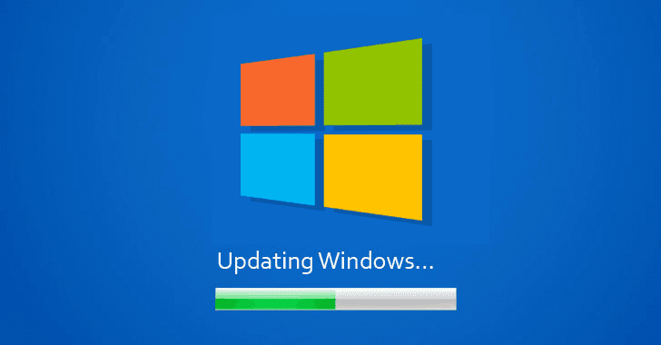 windows patch update