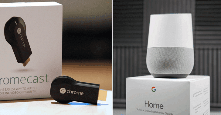 google-home-chromecast