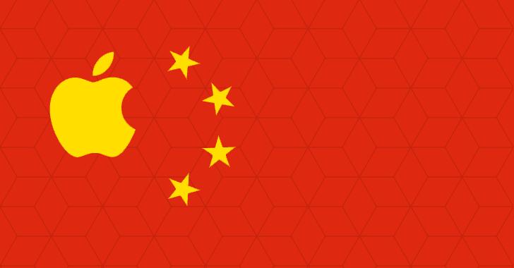 apple-icloud-china