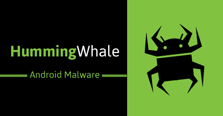 Nasty Android Malware that Infected Millions Returns to Google Play Store