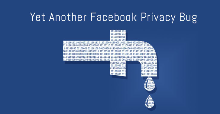 Another Facebook Bug Could Have Exposed Your Private Information