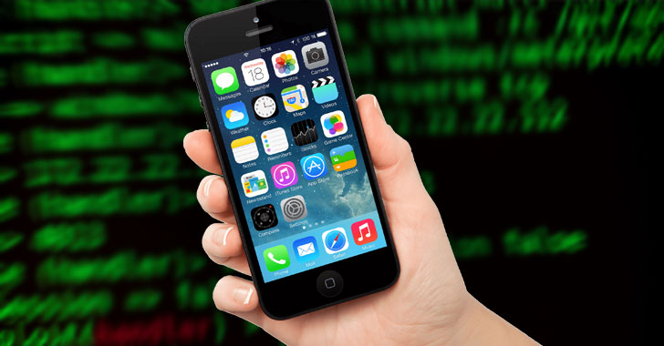 iPhones of 36 Journalists Hacked Using iMessage Zero-Click Exploit