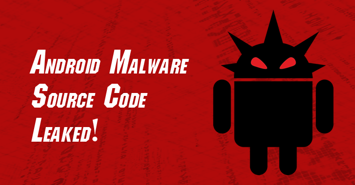 GM Bot (Android Malware) Source Code Leaked Online