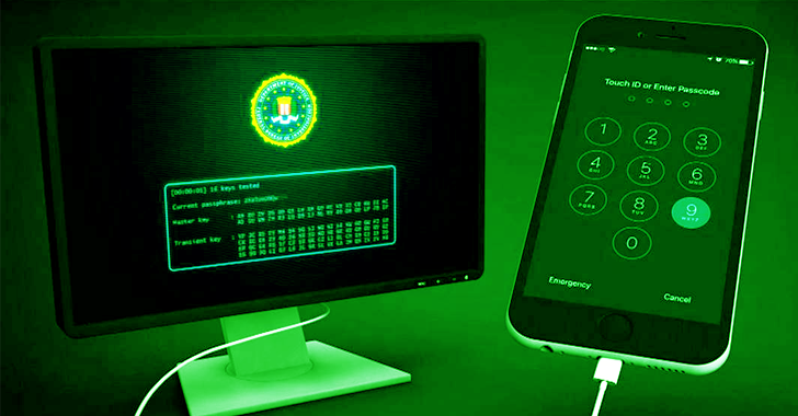 FBI claims its iPhone Hacking Tool can't Unlock iPhone 5S, 6S and 6S Plus