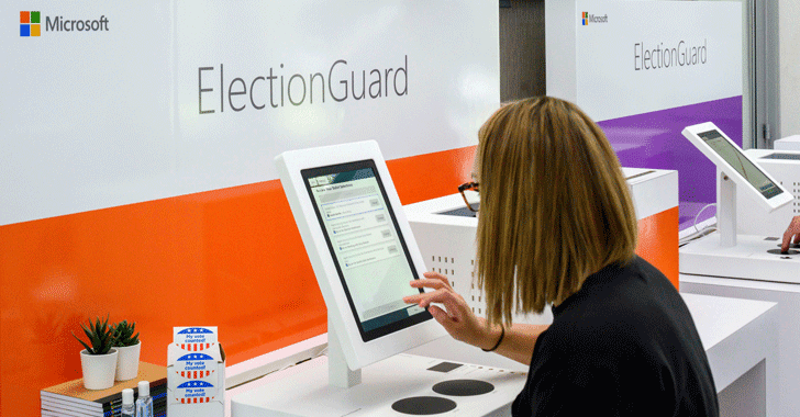 ElectionGuard Bounty program