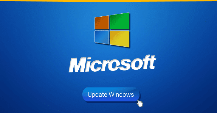 Microsoft Issues Emergency Windows Security Update For A Critical Vulnerability