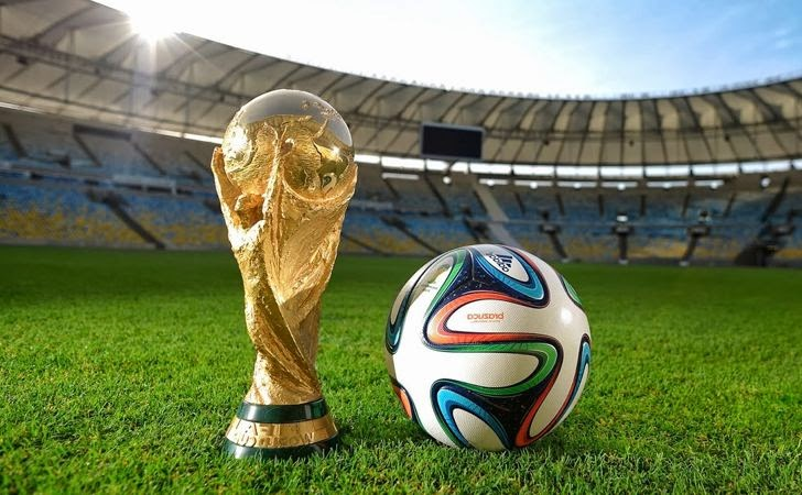FIFA World Cup 2014, Big Opportunity for Cybercriminals