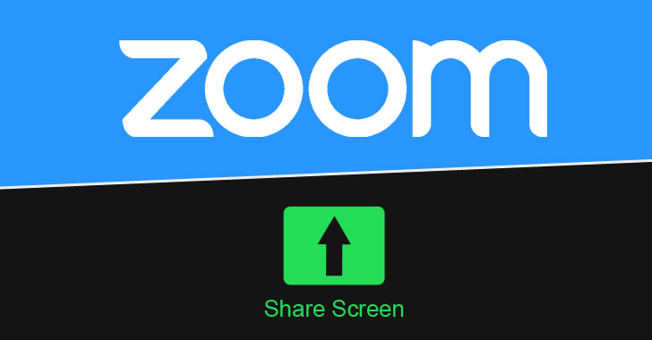 New Zoom Screen-Sharing Bug Lets Other Users Access Restricted Apps