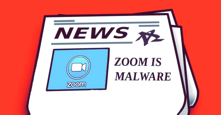 Zoom Cybersecurity