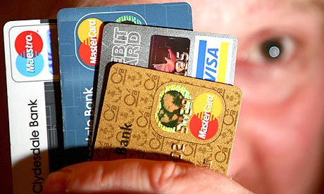 Role of Hacking in Stealing and Selling Credit Cards !
