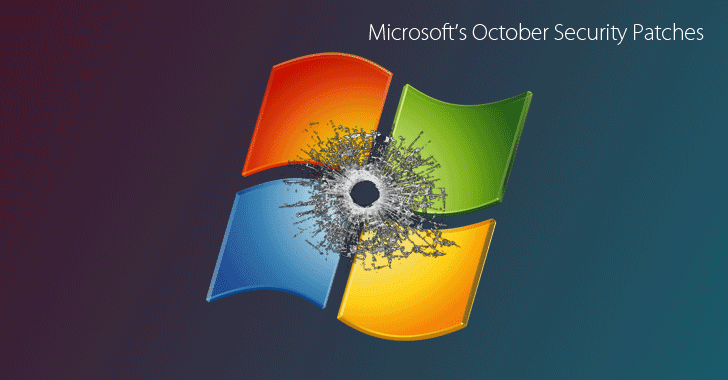 Microsoft Issues Patches For Severe Flaws, Including Office Zero-Day & DNS Attack