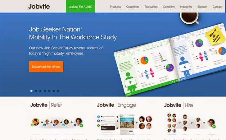 Jobvite Recruitment Service Website Vulnerable to Hackers