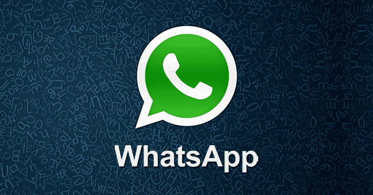 WhatsApp Photo Filter Bug Could Have Exposed Your Data to Remote Attackers