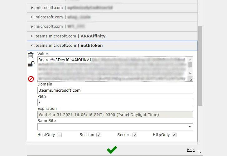 كيف يمكن لصورة أن تسمح للمهاجمين باختراق حسابات Microsoft Teams 1
