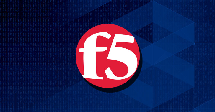 Critical RCE Flaw (CVSS 10) Affects F5 BIG-IP Application Security Servers