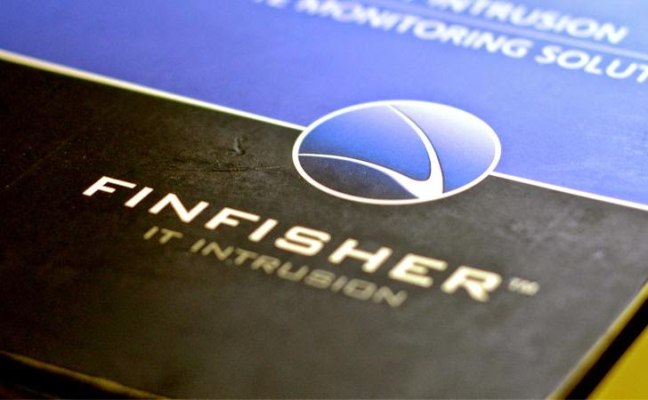 Company That Sells 'FinFisher' Spying Software Got Hacked, 40GB Data Leaked