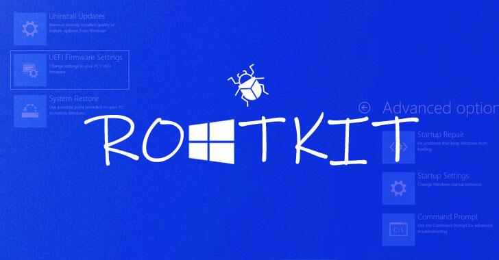 Microsoft Windows Systems
