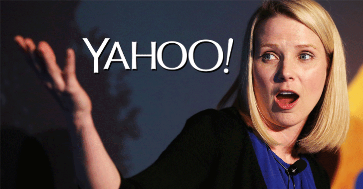 Yahoo Disables Email Auto-Forwarding; Making It Harder for Users to Move On