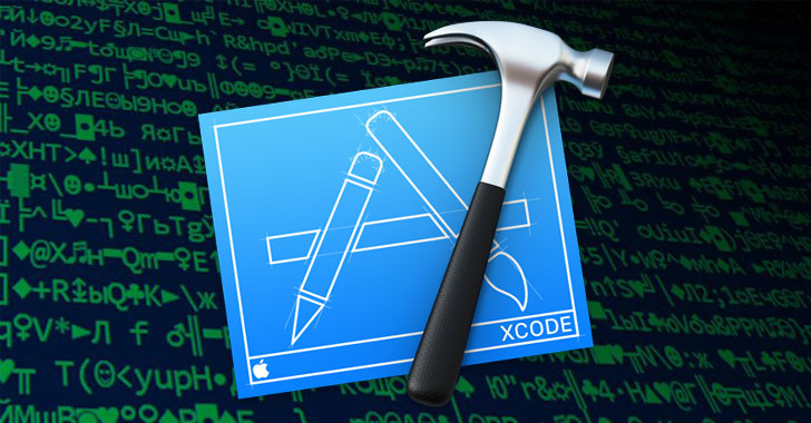 Hackers Infecting Apple App Developers With Trojanized Xcode Projects