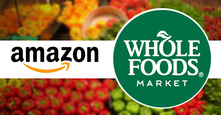 Amazon's Whole Foods Market Suffers Credit Card Breach In Some Stores