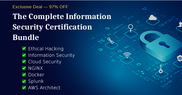 7 Courses That Will Help You Start a Lucrative Career in Information Security
