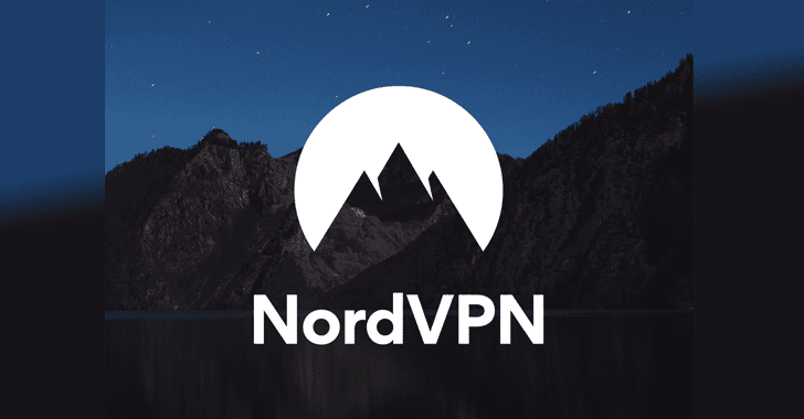 nordvpn data breach