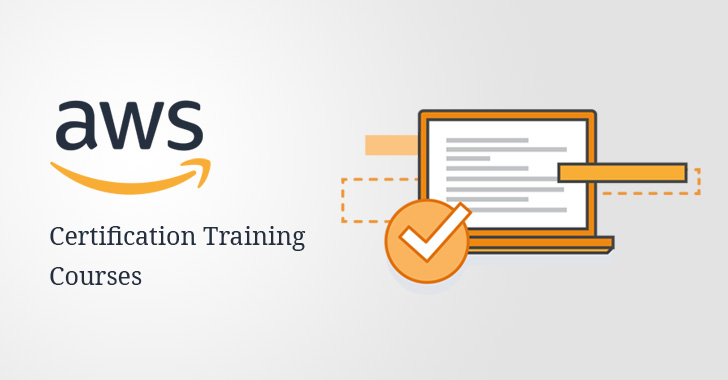 AWS Certification Training Courses – Get 2019 Bundle @ 96% OFF