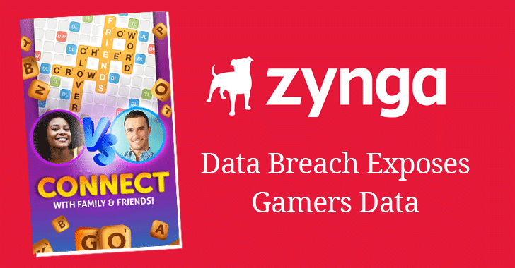 Exclusive — Hacker Steals Over 218 Million Zynga 'Words with Friends' Gamers Data