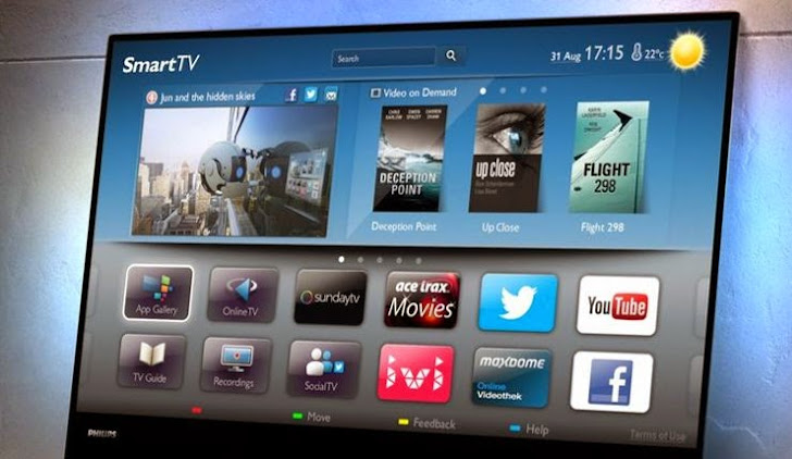 Philips Smart TVs vulnerable to Screen Hijack and Cookie Theft