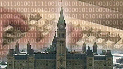 Chinese hackers targeted House of Commons !