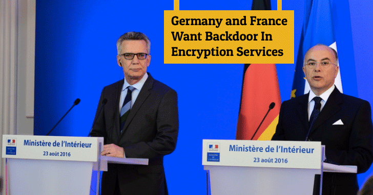 encryption-backdoor