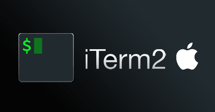 7-Year-Old Critical RCE Flaw Found in Popular iTerm2 macOS Terminal App
