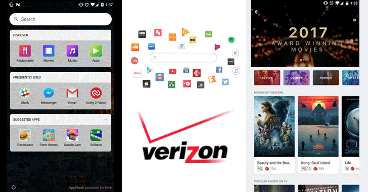 Verizon to pre-install a 'Spyware' app on its Android phones to collect user data