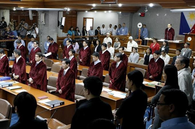 Philippine court suspends Anti Cybercrime law
