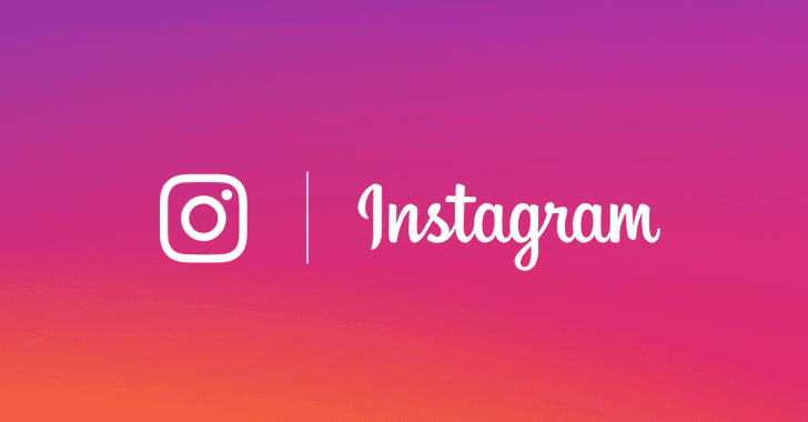 Instagram Suffers Data Breach! Hacker Stole Contact Info of High-Profile Users