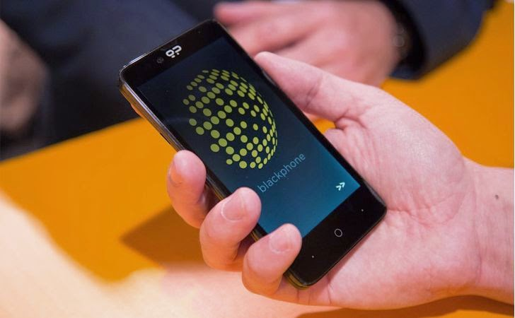 "NSA-Proof ""Blackphone"" Gets Rooted Within 5 Minutes"