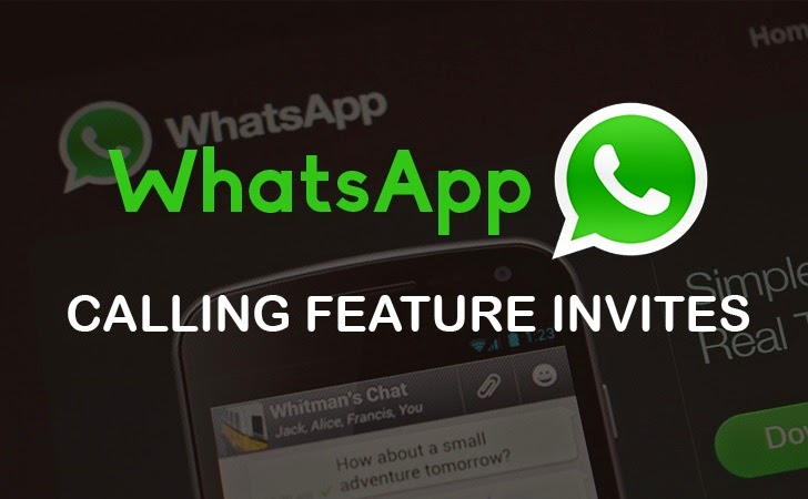 'Activate WhatsApp calling feature' Invite Scam Targeting Users with Malware