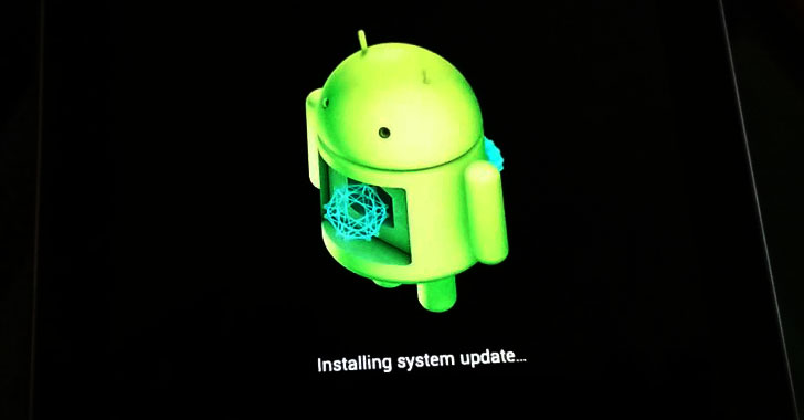 Gigaset Android Update Server Hacked to Install Malware on Users' Devices