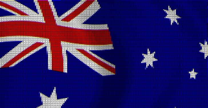 Australia encryption telecommunications assistance bill