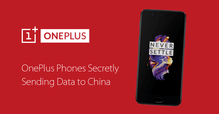 OnePlus Secretly Collects Way More Data Than It Should — Here's How to Disable It