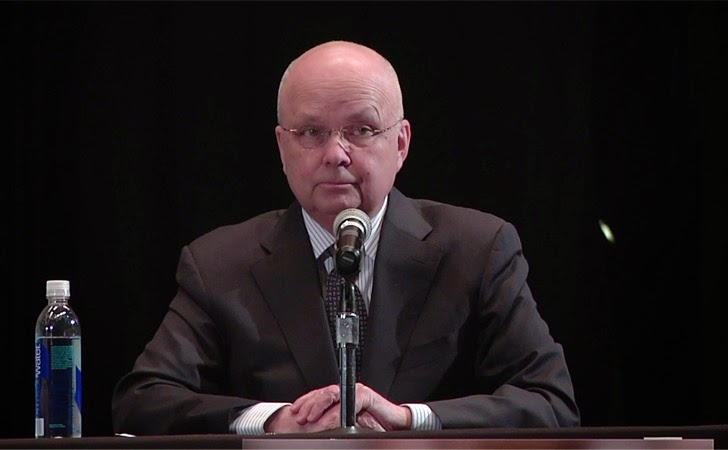 Ex-NSA Director Admits 'We Kill People Based On Metadata' with Drone Strike