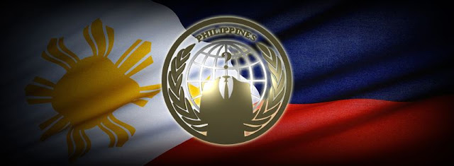 President's personal mobile numbers published online by Anonymous Philippines Hackers