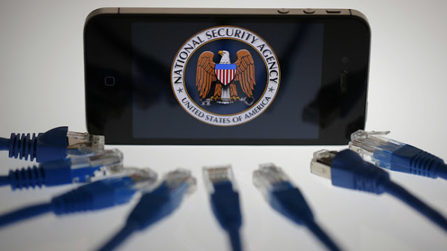 NSA can access your data on Smartphones including iPhone, BlackBerry and Android devices