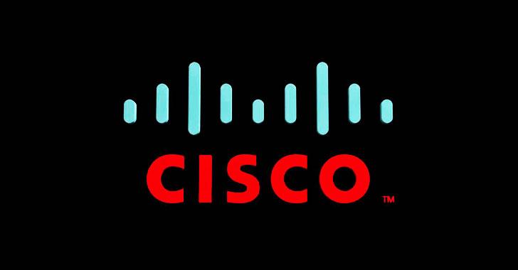 Cisco Issues Patch for Critical Enterprise NFVIS Flaw — PoC Exploit Available